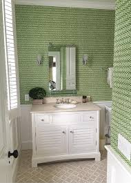 wallpaper bathroom ideas wallpaper ideas for bathroom home design ideas and pictures
