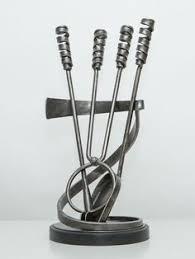 Fireplace Stuff - interesante soporte para accesorios de chimenea smart ideas