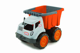 amazon com little tikes dirt diggers 2 in 1 dump truck toys u0026 games