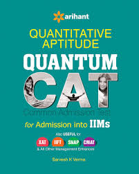 buy quantitative aptitude quantum cat common admission tests for