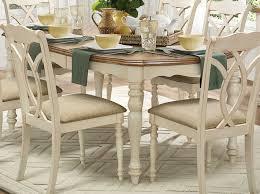 antique white dining set and fantastic marku home design