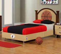 superb sports boys bedroom design ideas presenting basket ball