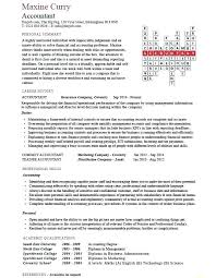 resume format for accountant sle accounting resume skills skills resume sles pdf 2017
