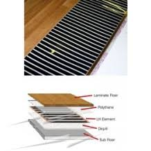 laminate underfloor heating warm laminate floors sparks direct