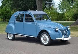 citroen classic 1960 citroen 2cv az iconic classic cars