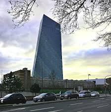 bce sede centrale come e perch礬 visitare la centrale europea di francoforte