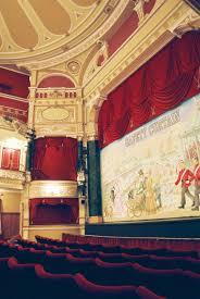 devonshire park theatre eastbourne theatres