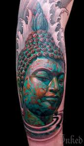 25 meaningful buddha tattoos for spiritual inspiration