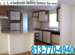 3 bedroom mobile homes for rent glennwood and j l mobile home park 2302 s 50th st ta fl