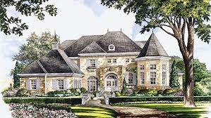 chateau style house plans chateauesque house plans and chateauesque designs at