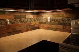 slate backsplash ideas for the kitchen home design ideas