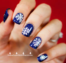easy nail designs with white nail polish