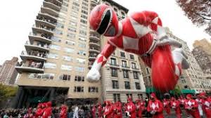 macy s thanksgiving day parade cbs dallas fort worth