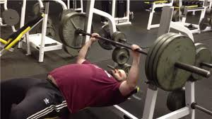 Bench Press Records By Weight Class Most Times Bench Pressing A 315 Pound Weight World Record John