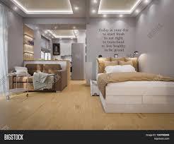 Modern Studio Furniture by 3d Illustration Living Room Interior Design Modern Studio