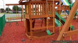 Costco Play Structure Furniture Free Standing Tire Swing Set By Gorilla Playsets For