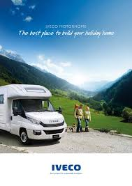 motorhome iveco by iveco issuu