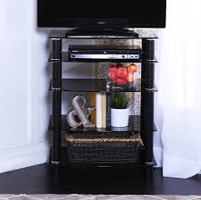 component rack for home theater amazon com walker edison 35