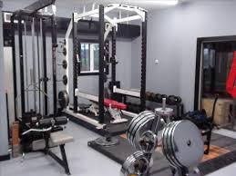 enchanting home gym designs 8105