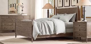 Louis Bedroom Furniture Bedroom Collections Rh