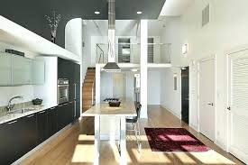 one wall kitchen layout with island kitchen on one wall conceptcreative info