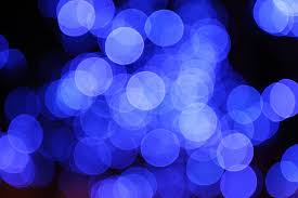 lights blue free stock photo blurred blue lights 9187