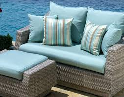 Cushion Covers For Patio Furniture Replacement Wicker Chair Cushions Wildlyspun
