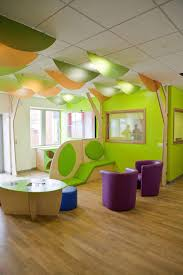 children and teen waiting room boex