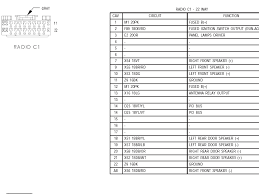 wiring diagram for 2003 jeep liberty wiring wiring diagrams