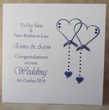 congratulations on your wedding cards handmade wedding card sayings inspirational congratulations on