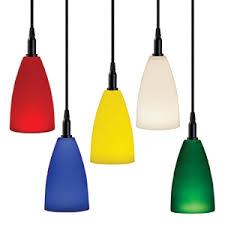 Track Pendant Light Decorative Satin Glass Shade For Track Pendant Light Mla109