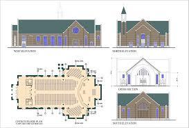 st ignatius parish mobile u2013 plan u2013 church