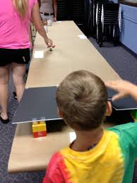 gravity science a stem program for preschoolers alsc