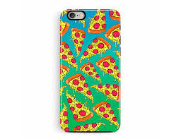 Meme Iphone Case - pizza iphone 6 case pizza slice iphone case simpsons iphone
