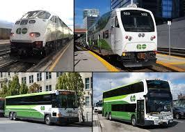 go transit wikipedia