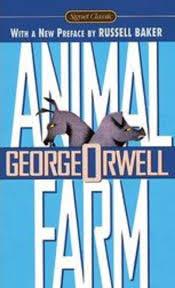 animal farm by george orwell scholastic