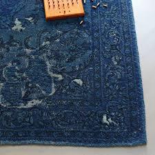 blue wool rug roselawnlutheran