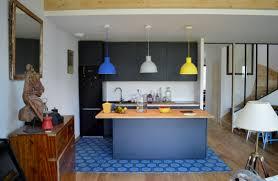 cuisine sur mesure cuisine sur mesure laque mat et bois les ateliers du cèdre