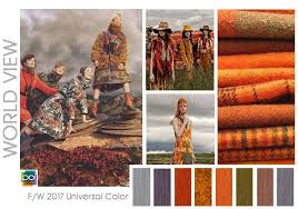 upcoming trends 2017 color forecast fall winter 2017 2018 from design options winter