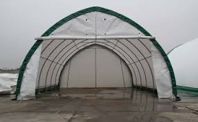 tent building 20 u0027 wide single truss storage buildings uncle wiener u0027s wholesale