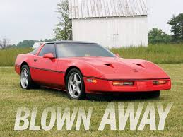 callaway corvette turbo sledgehammer 1987 callaway turbo corvette featured corvettes
