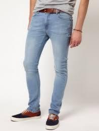 mens light blue jeans skinny men s light wash jeans fashionbeans
