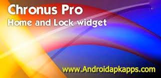 allcast premium apk chronus pro home lock widget v4 0 5 apk