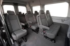 Ford Van Interior 2015 Ford Transit 150 Ecoboost Interior 7021 Cars Performance