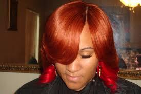 sew in layered bob hairstyles