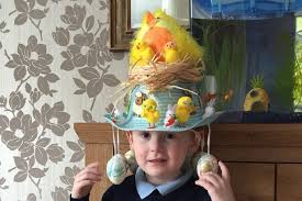easter bonnets last minute ideas for your easter bonnets from merseyside s