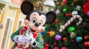 7 ways to celebrate the holidays at disney world for those not
