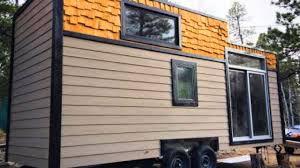 Amazing Interior Design Tiny House On Wheels With Amazing Interior Design Youtube