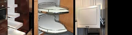 armoire en coin cuisine accessoires armoires à prix 514 522 5562 5500 rue