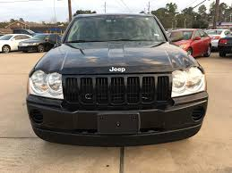 2006 used jeep grand cherokee 4dr laredo at car guys serving